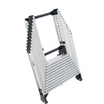 Werner Ladders Step Stool 3 step model