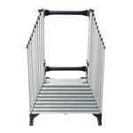 Werner Ladders Step Stool 2 step model