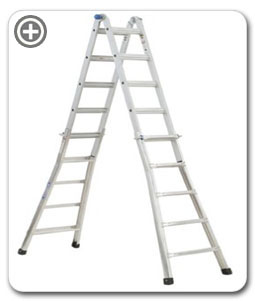 Werner Ladder MT-22 Extended
